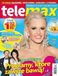 Tele Max Magazine [Poland] (24 June 2011)