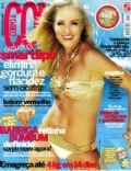Corpo a Corpo Magazine [Brazil] (April 2007)