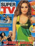 Super TV Magazine [Poland] (7 August 2009)