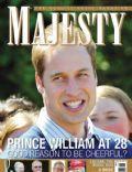 Majesty Magazine [United Kingdom] (June 2010)