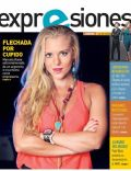 Expresiones Magazine [Ecuador] (26 January 2012)