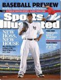 Sports Illustrated Magazine [United States] (11 April 2009)