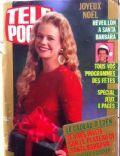 Tele Poche Magazine [France] (18 December 1989)