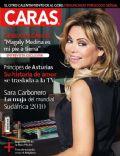 Caras Magazine [Peru] (16 July 2010)