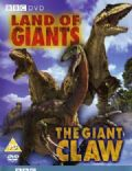 The Giant Claw: A 'Walking with Dinosaurs' Special