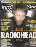 les inrockuptibles Magazine [France] (18 December 2007)