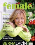 Female Magazine [Turkey] (September 2007)