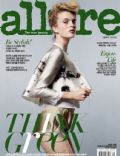 Allure Magazine [South Korea] (April 2010)