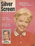 Silver Screen Magazine [United States] (February 1959)