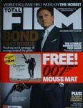 Total Film Magazine [United Kingdom] (November 2008)