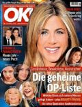 OK! Magazine [Germany] (29 January 2009)