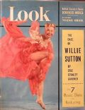 Mitzi Gaynor on the cover of Look (United States) - May 1952
