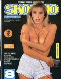 Skorpio Magazine [Italy] (7 January 1988)