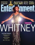 Entertaiment Weekly Magazine [United States] (27 February 2012)