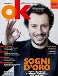 OK! Magazine [Italy] (March 2011)