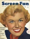 Screen fan Magazine [United States] (April 1953)