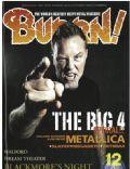 Burrn! Magazine [Japan] (December 2010)