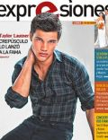Expresiones Magazine [Ecuador] (31 January 2011)