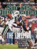Sports Illustrated Magazine [United States] (23 January 2011)