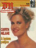 DN Magazine Diário de Notícias Magazine [Portugal] (27 November 1988)