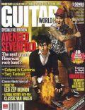 Guitar World Magazine [United States] (1 December 2007)