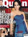 Quièn Magazine [Mexico] (27 April 2007)