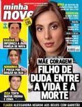 Minha Novela Magazine [Brazil] (15 May 2009)
