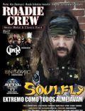 Roadie Crew Magazine [Brazil] (May 2012)