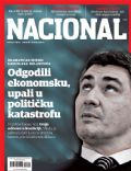 Nacional Magazine [Croatia] (21 February 2012)