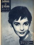 Amis Du Film Et De La Télévision Magazine [France] (July 1959)
