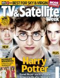 TV & Satellite Week Magazine [United States] (9 April 2011)