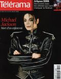 Télérama Magazine [France] (1 July 2009)
