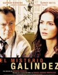 The Galíndez File