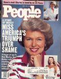 People Weekly Magazine [United States] (10 June 1991)