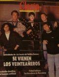 Clarin Magazine [Argentina] (29 September 1991)