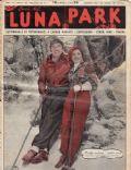 Luna Park Magazine [Italy] (8 January 1950)