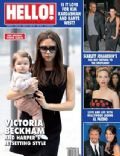 Hello! Magazine [United Arab Emirates] (5 May 2012)