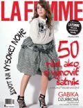 La Femme Magazine [Slovakia] (October 2009)