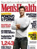 Men's Health Magazine [Serbia] (November 2009)