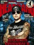 Headbang Magazine [Turkey] (March 2011)