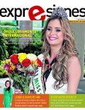 Expresiones Magazine [Ecuador] (24 November 2011)