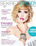 Sekret Urody Magazine [Poland] (April 2012)