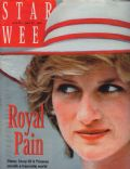 Starweek Magazine [Canada] (21 June 2001)