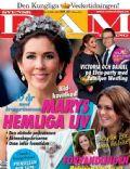 Svensk Damtidning Magazine [Sweden] (3 November 2011)