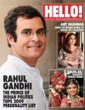 Hello! Magazine [India] (December 2009)