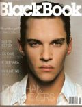 Black Book Magazine [United States] (May 2006)