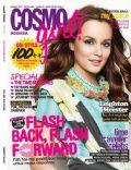 Cosmo Girl Magazine [Indonesia] (March 2011)