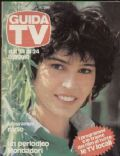 Guida TV Magazine [Italy] (18 May 1980)