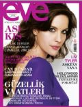 Liv Tyler on the cover of Eve (Turkey) - November 2008