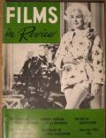 Marilyn Monroe on the cover of Films In Review (United States) - June 1963